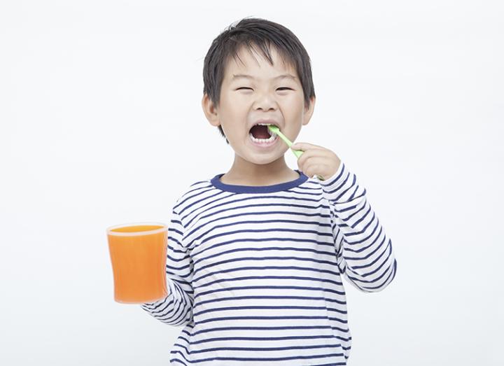 小児歯科(矯正)・マタニティ歯科の画像